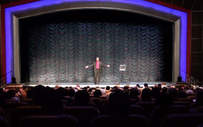 Hypnosis For Stage Fright
