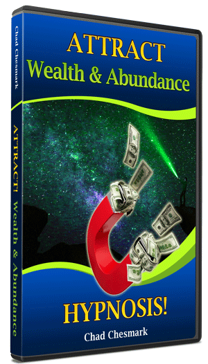 Attract Wealth & Abundance with Hypnosis mp3 Download