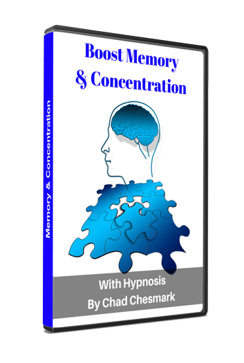 Boost Memory & Concentration with Hypnosis mp3 Download