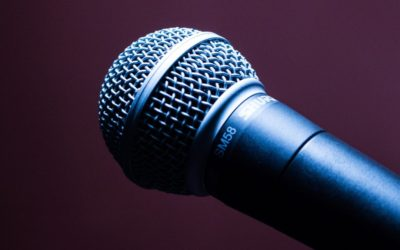 Conquer The Fear of Public Speaking and Beat Stage Fright