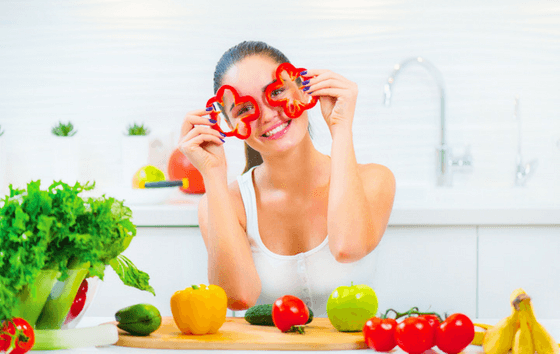 Six Easy Steps to Healthy Weight Loss