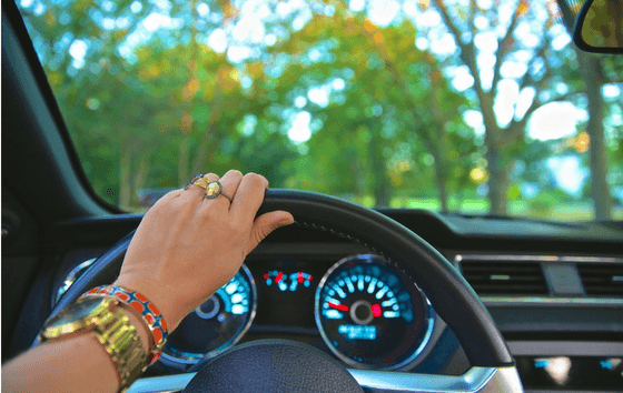 20 Ways to ENJOY Driving In Rush Hour Traffic – Stress Free Commute to Work