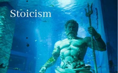 How Stoicism Can Help You Get Un-Stuck