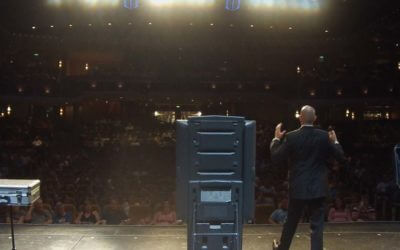 7 Ways To Overcome Your Fear Of Public Speaking