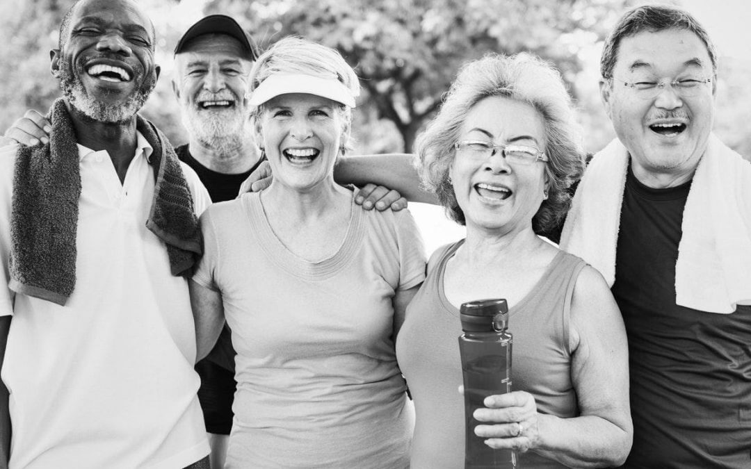 Three Rules for Seniors to Stay Healthy That Will Make You Get More Out of Life